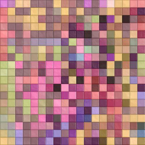 abstraktus, plytelės, modelis, kvadratas, plytelėmis, besiūliai, kartojasi, plytelės, paviršius, siena, interjeras, dizainas, plytelės