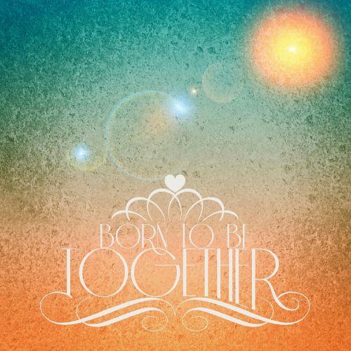 kartu, meilė, pora, du, Draugystė, mėgėjai, romantika, laimingas, ryšys