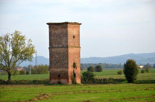 Torre,kampanija,gamta