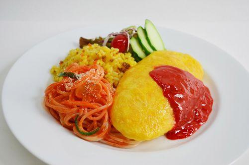 toruko, ryžiai, turkish, japanese, maistas, balta, atgal, netikrą, pilaf, makaronai, Omletas, spagečiai, toruko ryžiai (turkiški ryžiai)