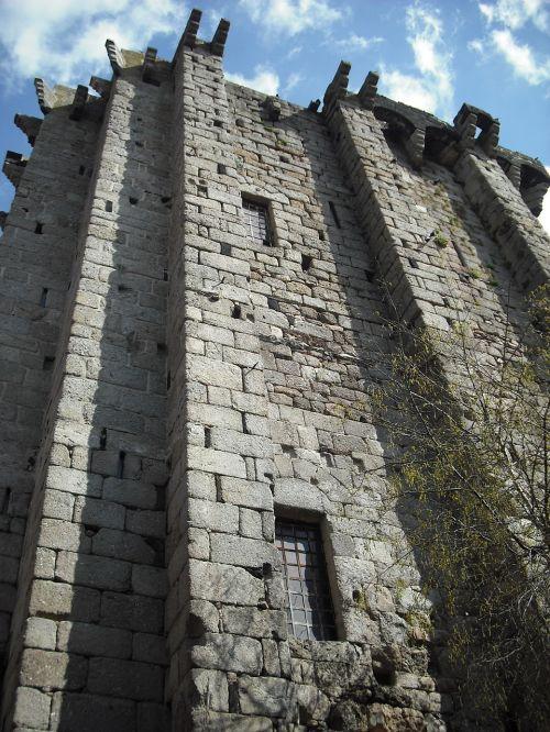 bokštas,pilis,Vidutinis amžius
