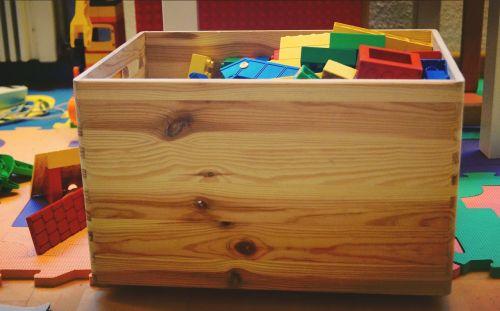 žaislų dėžė,žaislai,žaisti,duplo,Statybiniai blokai,dėžė,medinė dėžė