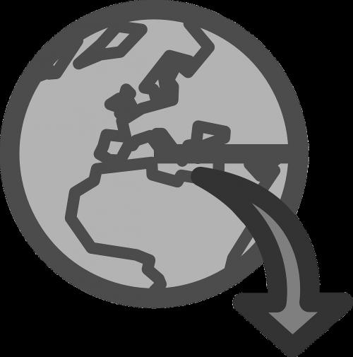 sekti,transliacijos,trasa,srautas,ženklas,simbolis,nemokama vektorinė grafika