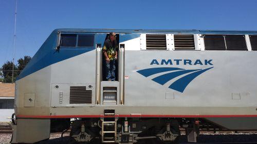 traukinys,inžinierius,geležinkelis,gabenimas,trasa