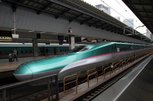traukinys, kulka, greitai, geležinkelio, greitis, modernus, elektrinis, greitai, išreikšti