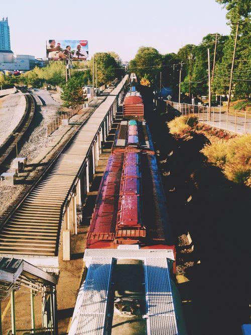 traukinys,kroviniai,geležinkelis,pramoninis,gabenimas,Logistika,kroviniai,ilgai,prekės,konteineriai,vežimas,vagonai