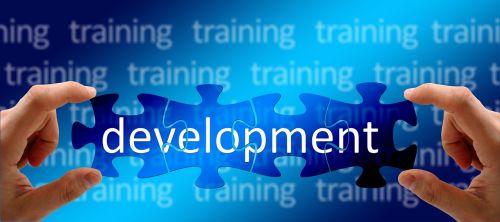 mokymas,švietimas,plėtra,augimas,mokytis,profesija,mokykla,profesinė mokykla,rankos,laikyti,galvosūkis,koncepcija,darbas,treneris,reklama
