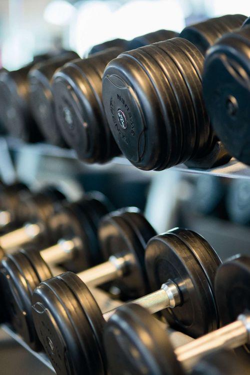 mokymas, svoriai, jėga