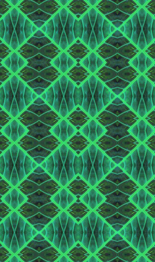 modelis, deimantas, žalias, šviesus, permatomas žalias deimantinis raštas
