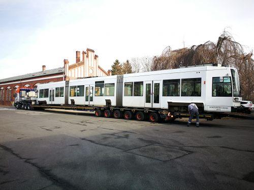 transporto sistema,horizontalus