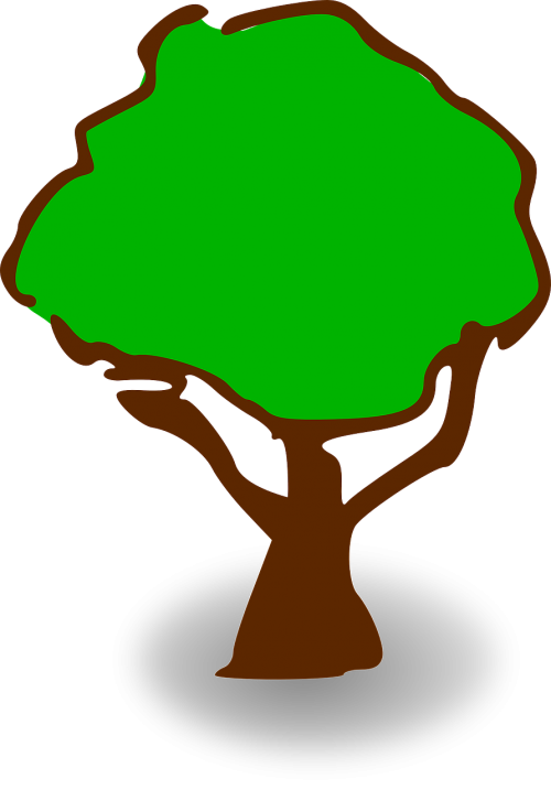 medis,žemėlapio simbolis,žemėlapio legenda,aplinka,natūralus,aplinkosauga,gamta,augalas,ekologija,išsaugojimas,nemokama vektorinė grafika