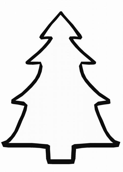 Kalėdos, šventė, pušis, medis, kontūrai, siluetas, dažymas, knyga, medžio kontūrai