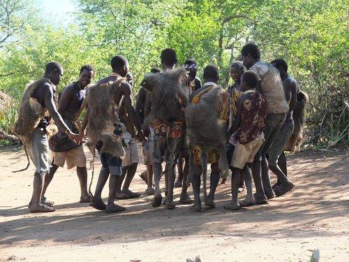 gentis, hazabe, Tanzania