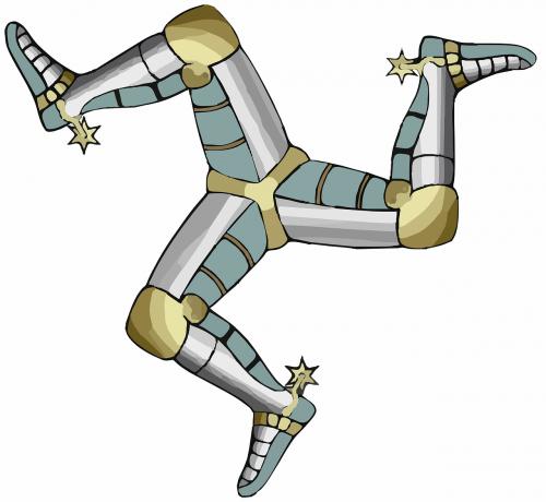 Triskelion,kojos,pėdos,galūnės,trys,žvaigždė,vyras,triskele,nemokama vektorinė grafika