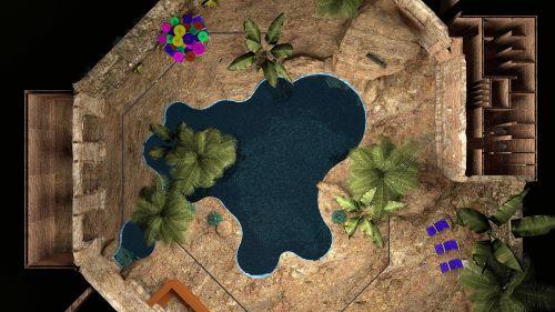 atogrąžų baseinas,plaukiojimo baseinas,architektūra,architektūros apdaila,architektūrinis 3d renderavimas,architektūrinis 3d modelis,baseinas,maudytis,atogrąžų,kurortas,atostogos,šventė,SPA,rojus,architektūros modelis,blenderis,viršutinis vaizdas atogrąžų baseinas,apželdinimas,architektūrinis vaizdas tropinis baseinas,viršutinio vaizdo kraštovaizdis,viršutinis vaizdas kraštovaizdžio,viršutinis vaizdas kraštovaizdžio architektūra,architektūrinis vaizdas