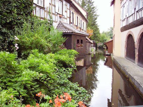 santūra,upė,Alsace
