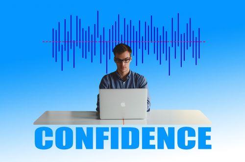 Pasitikėjimas, Verslininkas, Nešiojamas Kompiuteris, Pradėti, Pradžioje, Verslininkai, Verslas, Darbas, Sėkmė, Siluetas, Žmogus, Persiųsti, Viltis, Perspektyva, Perspektyva, Drąsos