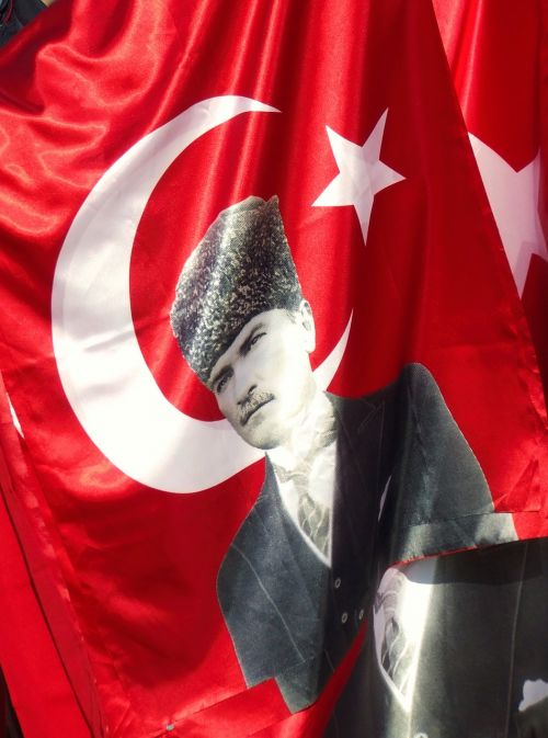 Turkija, Istanbulas, Vėliava, Raudona, Politika, Istorija, Politikė, Artimieji Rytai