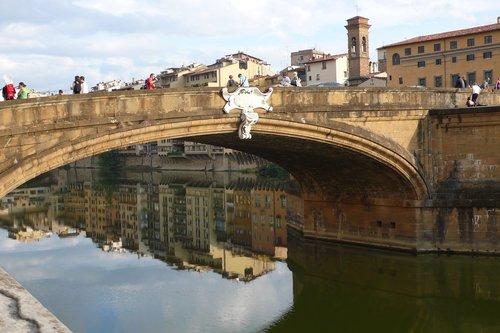 Toskana, Florencija