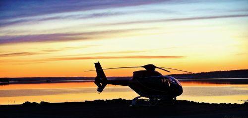 twilight,sraigtasparnis,Himmel