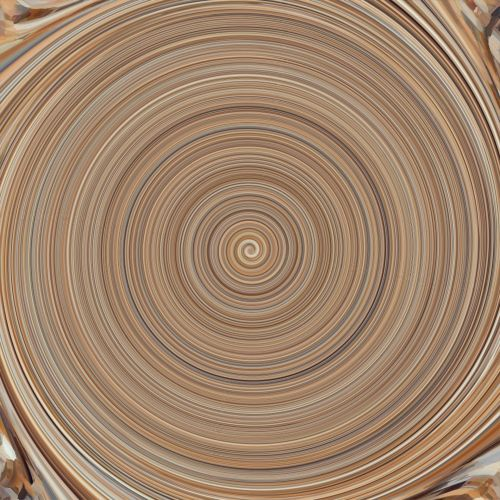 Tvist, priartinti, spiralė, tekstūra, fonas, pasukti ir priartinti