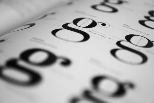 tipografija,geschtaltung,šriftai,personažai,g,raidės,dizainas
