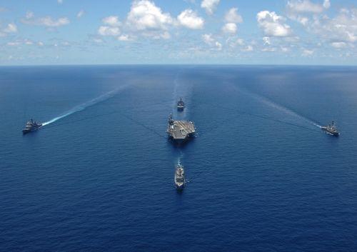 tu tauta,karo laivai,karinis jūrų laivynas,dangus,vandenynas,jūra,debesys,mėlynas,okeano dangus,laivai,kariuomenė,jėga,lėktuvnešis,karo laivai