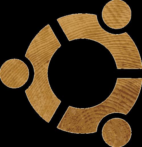 ubuntu,linux,Operacinė sistema,logotipas,prekinis ženklas,nemokama vektorinė grafika