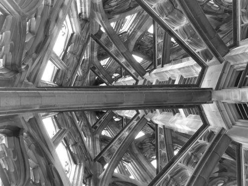 ulmi katedra,münsteris,architektūra,pastatas,bažnyčia,Dom,gotika,ramstis,stuetztpfeiler,arkos,arcade,smėlio akmuo,milžiniškas,įspūdingas