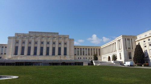 JT, Jungtinės Tautos, Ženeva
