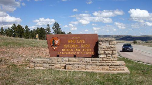 usa,Jungtinės Amerikos Valstijos,Nacionalinis parkas,Nacionalinis parkas,amerikietis,lenta,vėjo urvo nacionalinis parkas