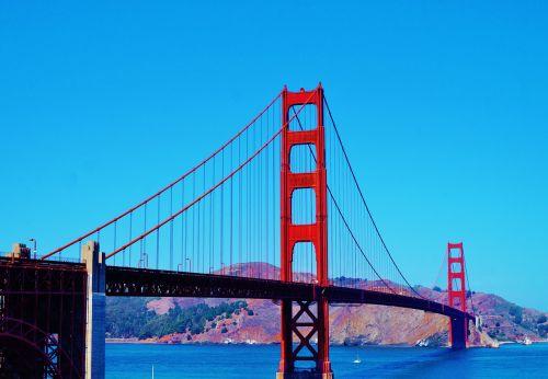 usa,amerikietis,San,francisco,ca,Kalifornija,auksinis,vartai,tiltas,san francisco bay,Ramusis vandenynas