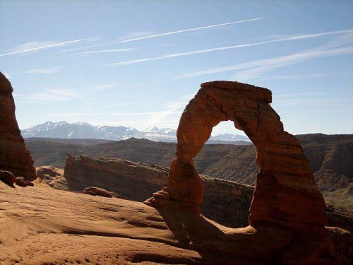 Utah,subtilus arkas,smiltainis,Nacionalinis parkas
