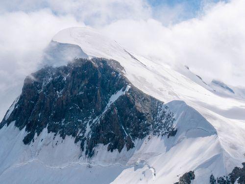 Valais, Zermatt, Braitornas