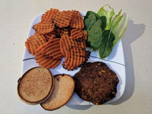 Veganas,vakarienė,sveikas