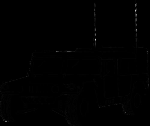 transporto priemonė,armija,Hummeras,gabenimas,usa,amerikietis,mus,nemokama vektorinė grafika