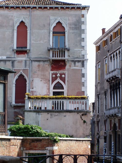 Venecija,italy,Palazzo,architektūra,linijinis,ornamentas,plastmasinis,venezija,italy palazzo,tylus,be turistų