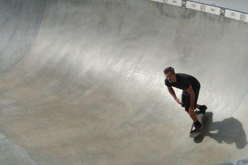 Venecijos paplūdimys,čiuožėjas,riedlentė,važinėjimas riedlente,riedlenčių parkas,veiksmas,judėjimas,Los Andželas,Kalifornija,usa