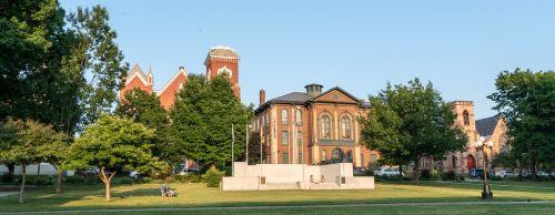 Vermont,st albans,kaimas,architektūra,mažas miestelis,sodas,lauke,kaimas,vaizdingas,kelionė,kaimas,gamta