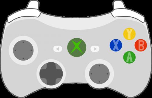 vaizdo valdiklis,mygtukai,žaidimų valdiklis,Nintendo,nemokama vektorinė grafika