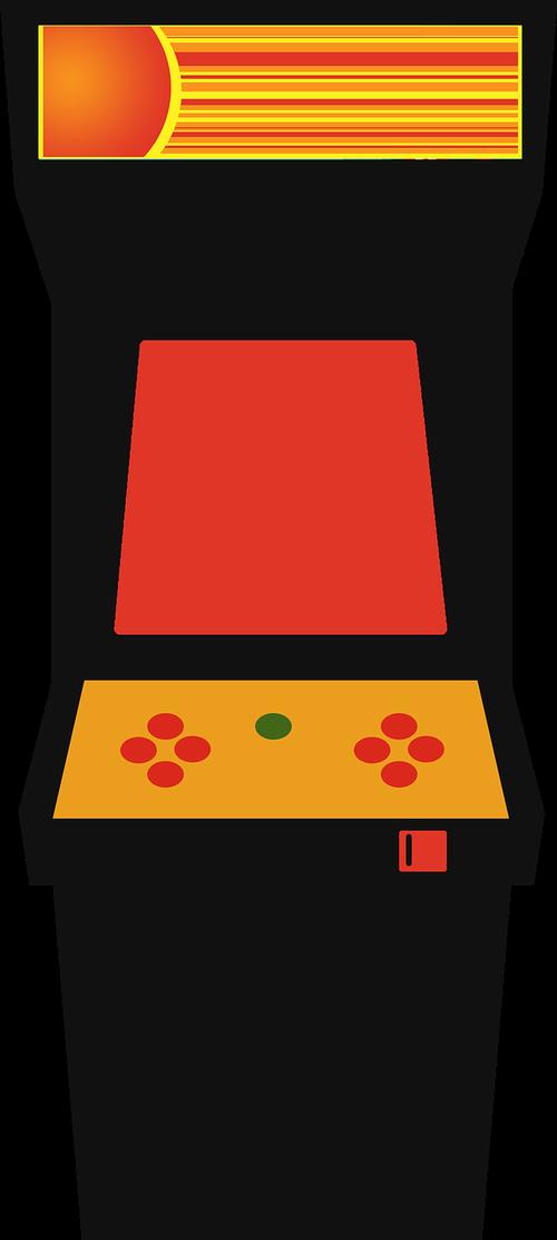 video žaidimas, vaizdo pasažas, Arcade, vaizdo, žaidimas, Kompiuteriniai žaidimai, Retro, Žaidimų, video žaidimas, Vintage, Nemokama iliustracijos