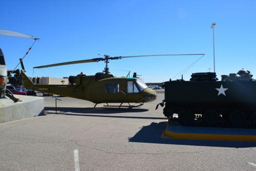 Vietnamas, sraigtasparnis, kariuomenė, muziejus, fortas, texas, talpyklos, rezervuaras, mūšis, talpyklos, kariuomenė, šarvai, amerikietis, usa, Vietnamas huey helicopter