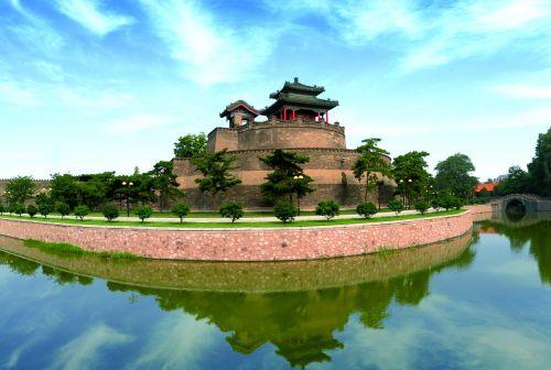 Peržiūros,Kinija,Handan