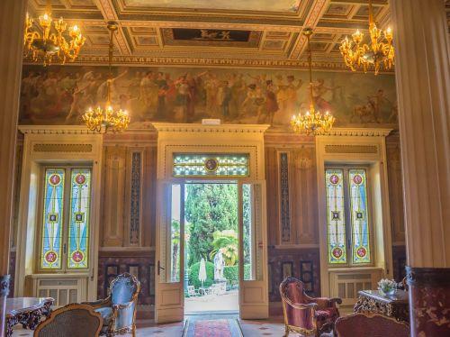 vila kortinas,elegantiškas,dekoruoti,victorian,interjeras,dizainas,namai,prabanga,stilius,elegancija,apdaila,architektūra,spalvoti langai