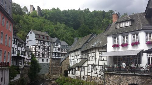 kaimas,Vokietija,atostogų kurortas,kurortas