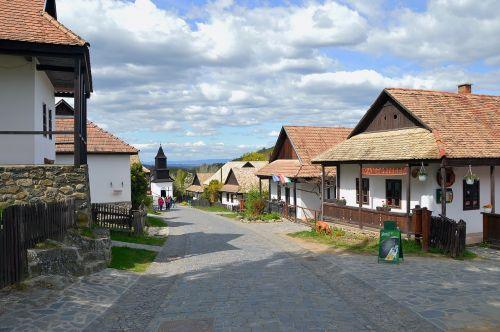 kaimas,Clayhouse,senas,sodyba,senas namas,architektūra,pastatas,kaimo turizmas,pasaulio paveldo vieta,regionas,kaimas,kaimo atmosfera,hollókő,pisas