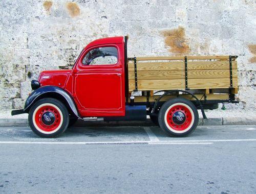 sunkvežimis, raudona & nbsp, sunkvežimis & nbsp, senas & nbsp, sunkvežimis, derliaus & nbsp, sunkvežimis, ford & nbsp, sunkvežimis, senas, raudona, transporto priemonė, gabenimas, transportas, vintage, retro, klasikinis, automatinis, automobilis, variklis, Senovinis, paimti, spalva, spalvinga, kroviniai, stilius, pikapas & nbsp, sunkvežimis, industrija, pristatymas, juoda, van, vintage ford truck