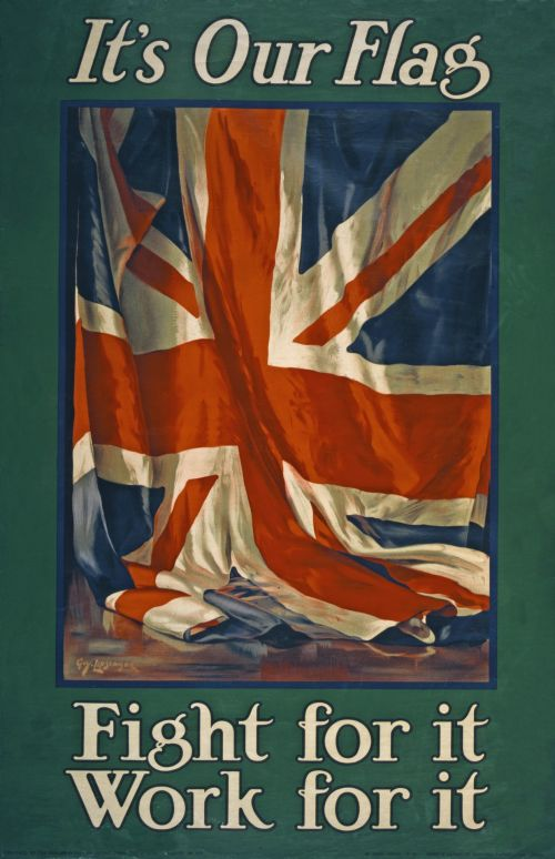 Iliustracijos, clip & nbsp, menas, iliustracija, grafika, plakatas, vintage, Senovinis, viešasis & nbsp, domenas, vėliava, vėliavos, jungtis & nbsp, lizdas, uk, Britanija, Britanija, britų & nbsp, vėliava, karas, karas & nbsp, plakatas, derliaus mūsų vėliavos plakatas