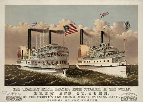 Iliustracijos, clip & nbsp, menas, iliustracija, grafika, vintage, Senovinis, menas, garlaiviai, garo & nbsp, laivai, laivai, transportas, jūra, vandenynas, įdėklai, derliaus garų laivai
