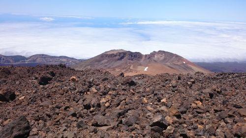 vulkanas,vulkaninis uolas,gamta,Rokas,teide,fonas,krateris,vulkaninis krateris,lanzarote,orientyras,Teide nacionalinis parkas